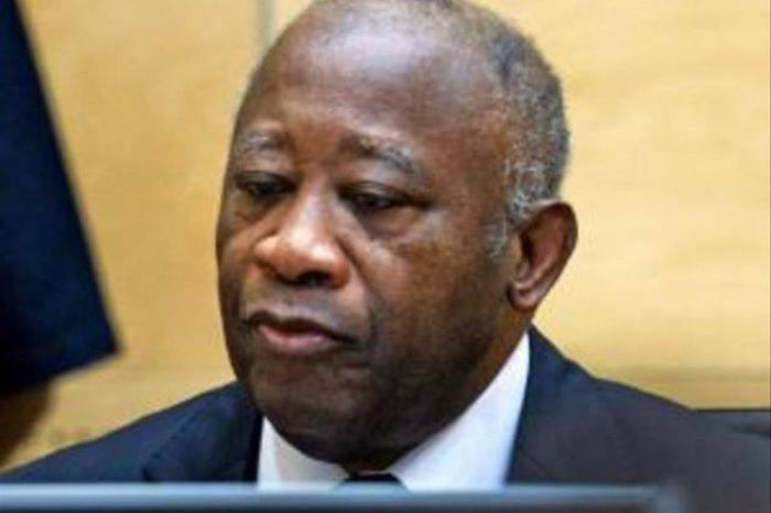Sale temps pour Laurent Gbagbo